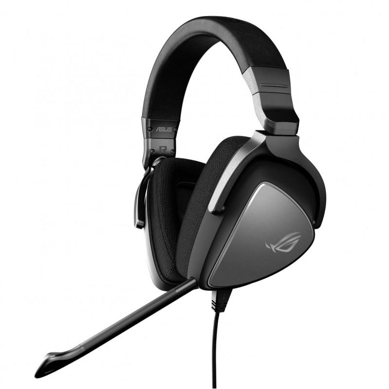 ASUS ROG Delta Core Gaming Stereo Gaming Headset 90YH00Z1-B1UA00 (casek) 48953