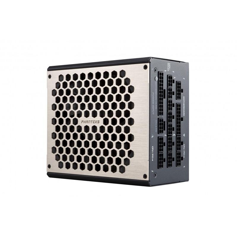 PHANTEKS Revolt Pro 80 PLUS Gold Power Supply, modular, Power Combo  - PH-P1000GC_EU ( ΚΩΔ. 50312 )