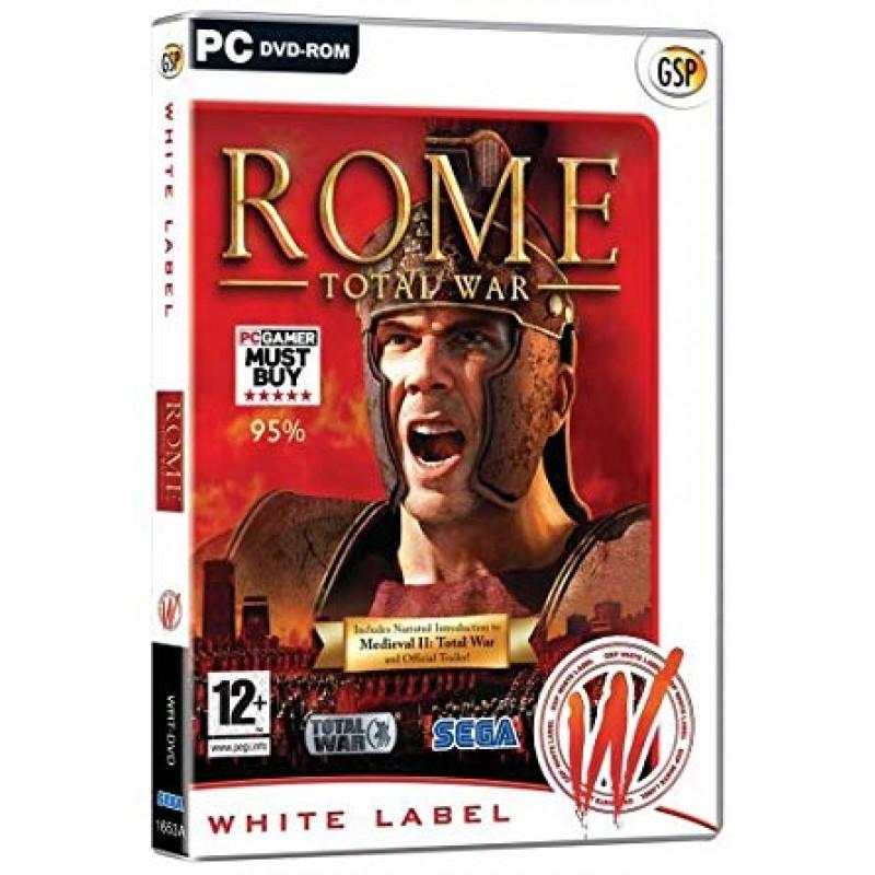Rome: Total War - White Label (PC)