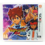 3DS INAZUMA ELEVEN GO : SHADOW