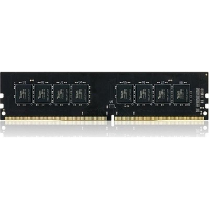 DDR4 8GB PC 2400 Team Elite TED48G2400C1601TED48G2400C1601