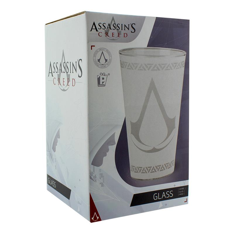 Assassins Creed -  Glass - PP4098AS