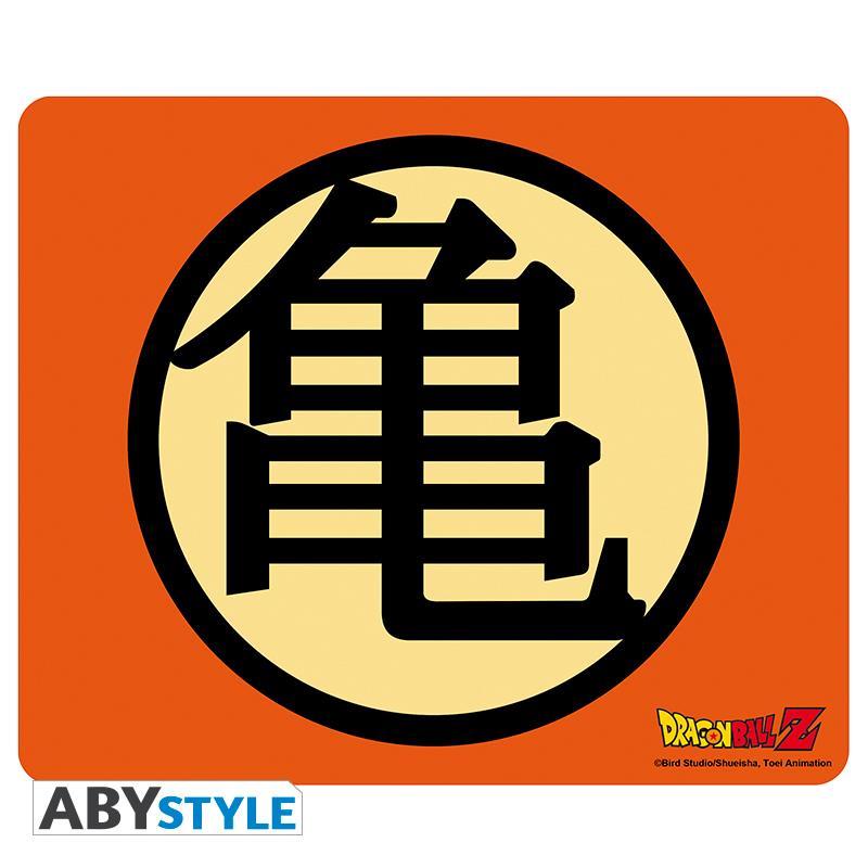 Dragon Ball -  DBZ Kame Symbol Mousepad - ABYACC229