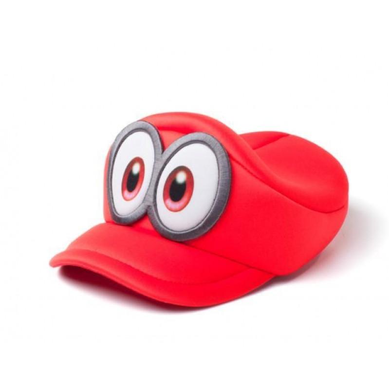 Nintendo -  Super Mario Odyssey Cap - HA160310NTN