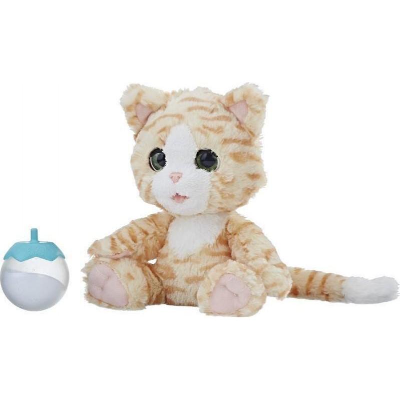Hasbro Furreal Feed And Care Kitty - Cuddlin' Cara (E0418EU4)