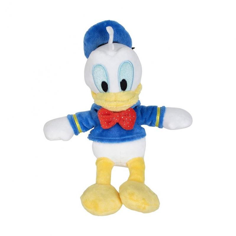 As Mickey and the Roadster Racers - Donald Plush Toy (20cm) (1607-01682)