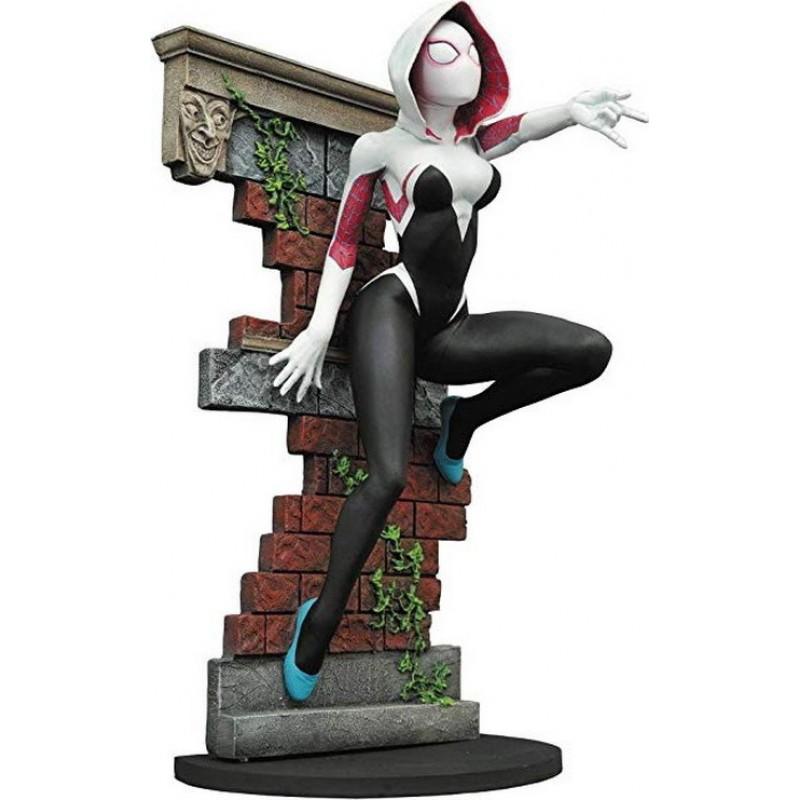 Marvel Gallery Spider-Gwen PVC Figure (MAR162236)