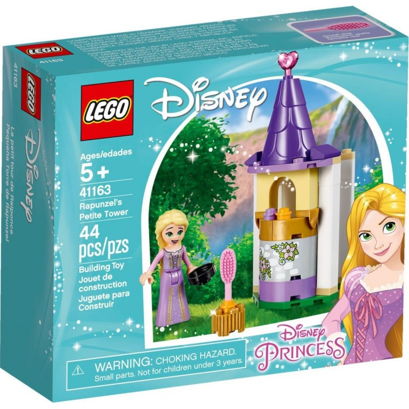 LEGO Disney Princess: Rapunzel's Petite Tower (41163)