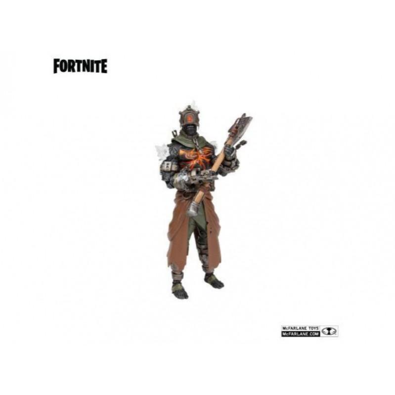 McFarlane Fortnite - The Prisoner Action Figure (18cm)