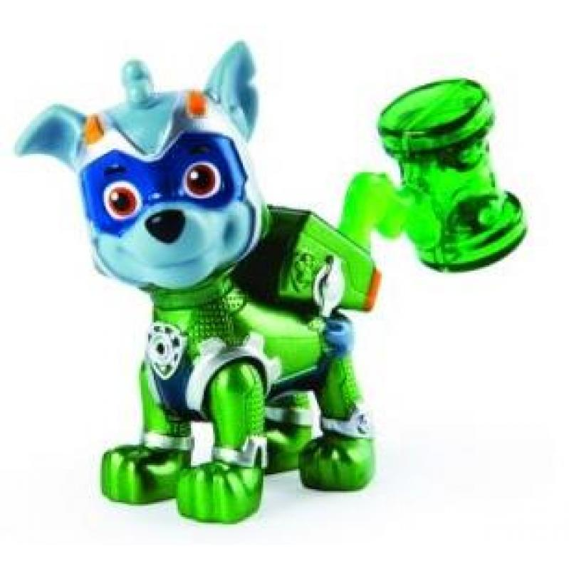 Spin Master Paw Patrol: Mighty Pups Super Paws - Rocky (20114288)