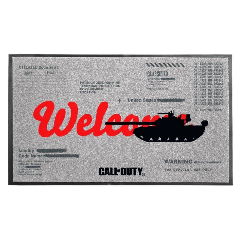 Gaya COD: Cold War - Welcome Doormat (GE4238) 4020628707507