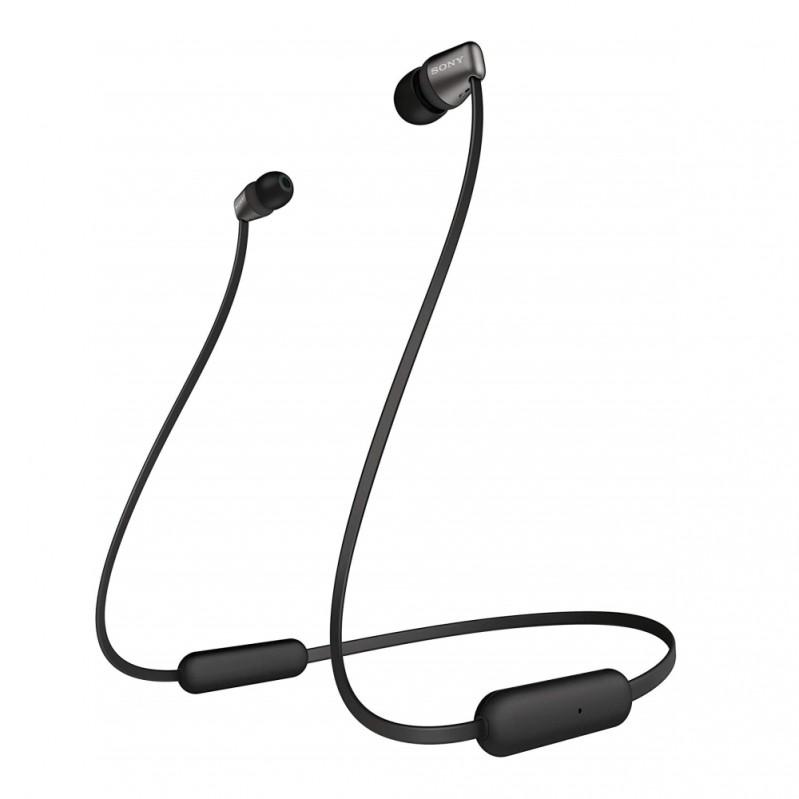 Headset SONY Headset WI-C310 WIC310B.CE7