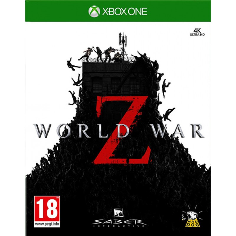 World War Z -Xbox One