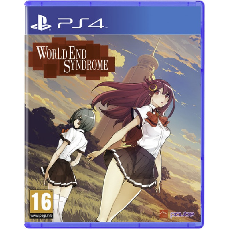 World End Syndrome -PS4