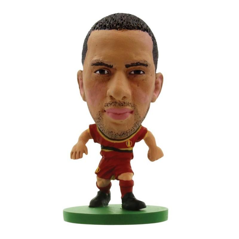 SoccerStarz- Belgium Mousa Dembele-Figures