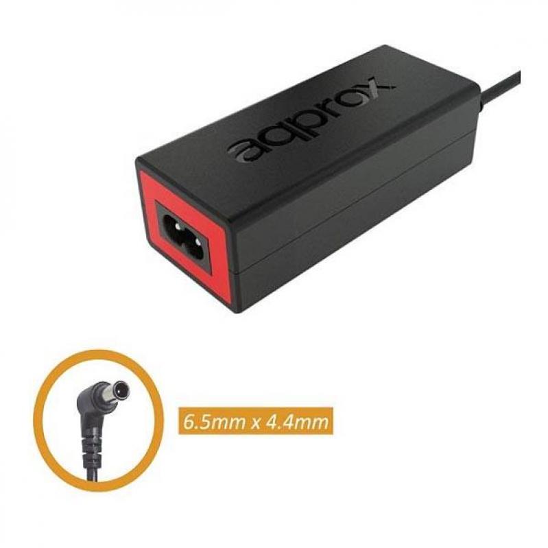 Φορτιστής για Laptop 90w APPA04 19.5V-4.7A 6.5 * 4.4mm Approx