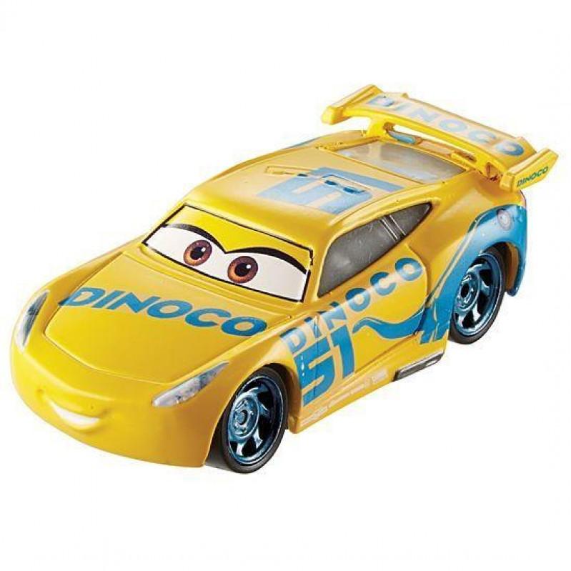 Disney Pixar Cars 3 - Dinoco Cruz Ramirez (DXV71)