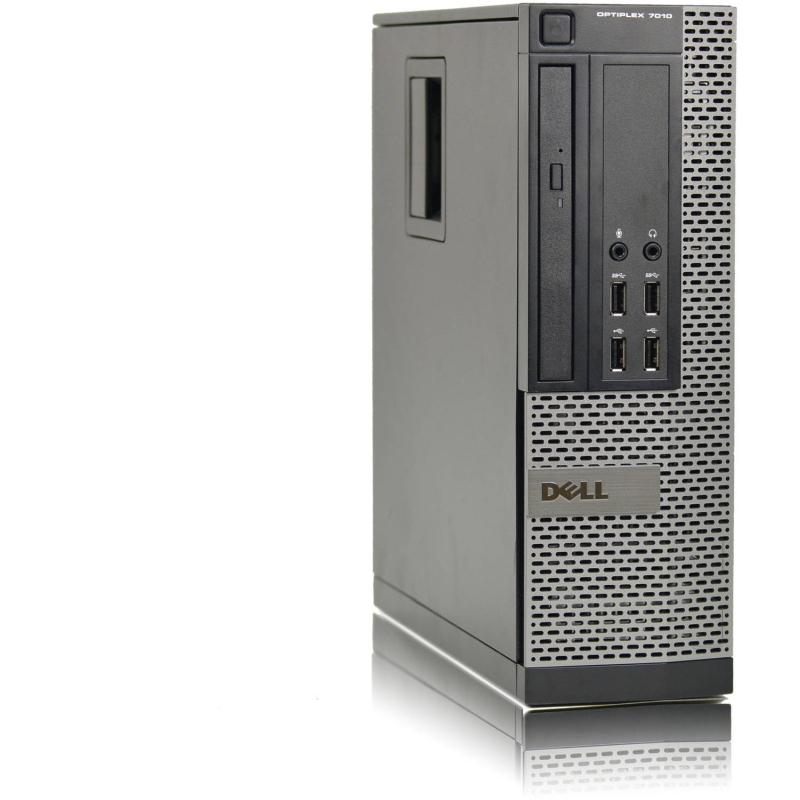 REFURBISHED DELL 7010 SFF  INTEL i3 2120 ΣΤΑ 3.3GHz